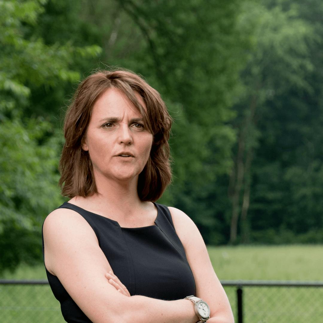 Marijn Dane NLP School voor leidinggevenden | Directeur